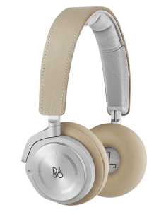 BeoPlay H8 Test